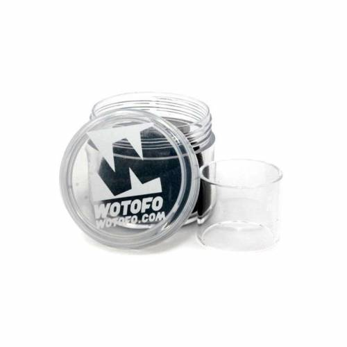 WOTOFO SERPENT ELEVATE GLASS TUBE 3.5ML