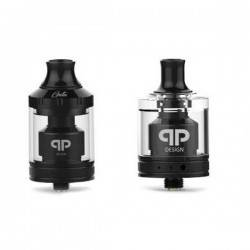 QP DESIGN GATA RTA BLACK