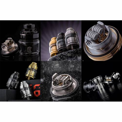 Reload 26mm Rta